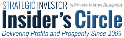 Strategic Investor Insider