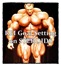 Goal Setting on Steroids