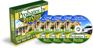 Profiting with Probates