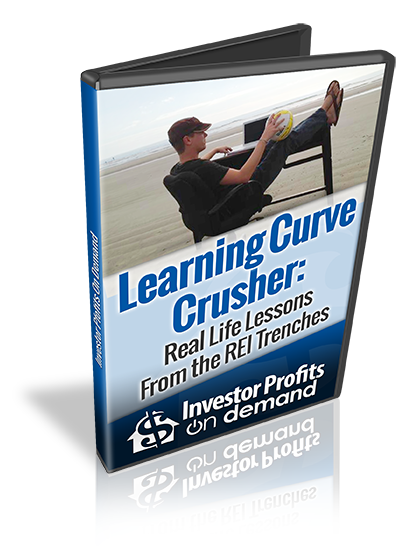 Learning Curve Crusher - Lessons Learned